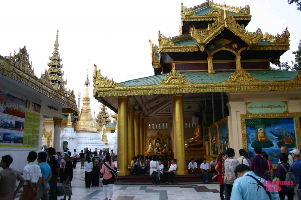 Rondreis Myanmar Discovery Highlights