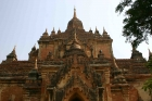 Bagan Tempel Tour Excursie