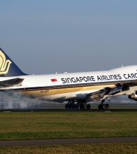 Singapore Airlines € 525 Bangkok ACTIE