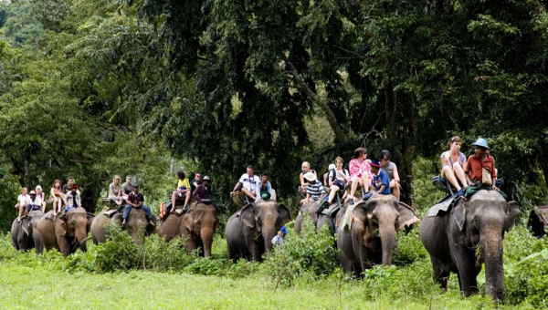 Journey to the River Kwai Tour