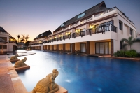 Cha Da Beach Resort & Spa Koh Lanta